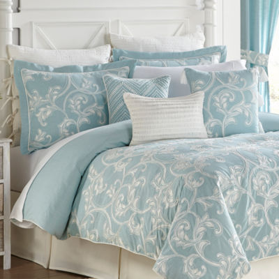 Croscill Classics Willa 4-pc. Comforter Set