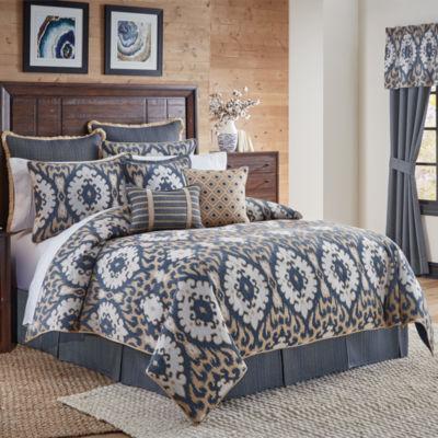 Croscill Classics Kayden 4-pc. Comforter Set