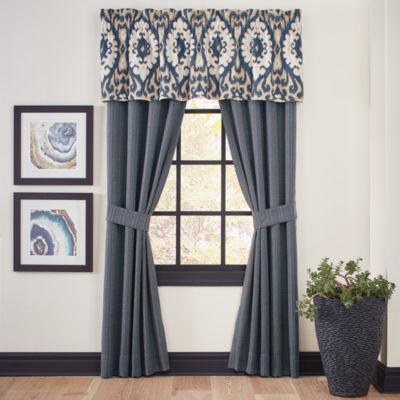 Croscill Classics Kayden Curtain Panel