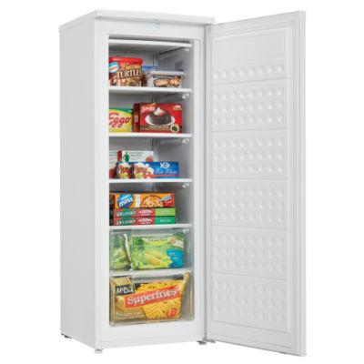 Danby 5.9 cu. ft. Upright Freezer