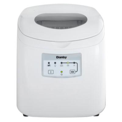 Danby 2 lbs Countertop Ice Maker