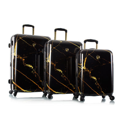 Heys Portoro 3-pc. Hardside Luggage Set