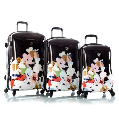 Heys Primavera 3-pc. Hardside Luggage Set