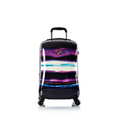 Heys Viola 21 Inch Hardside Luggage