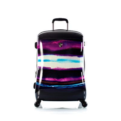 Heys Viola 26 Inch Hardside Luggage
