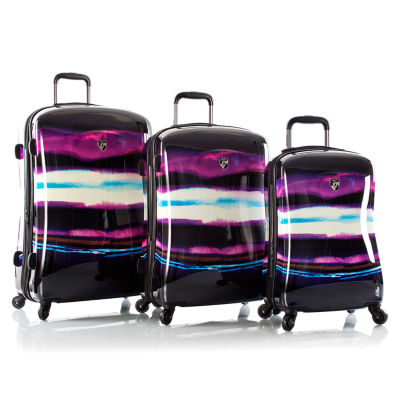Heys Viola 3-pc. Hardside Luggage Set
