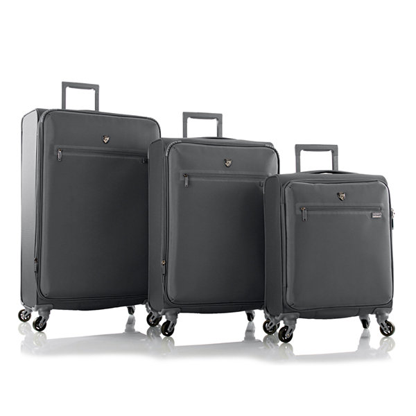 Heys Xero Elite 3 PC Luggage Set