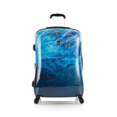 Heys Blue Agate 3-pc. Hardside Luggage Set