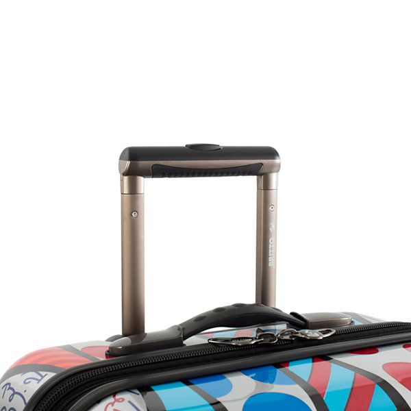 Heys Britto Freedom 26 Inch Hardside Luggage