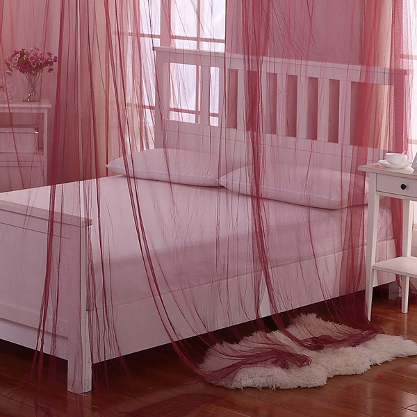 Casablanca Bed Canopy & Casablanca Bed Canopy - JCPenney