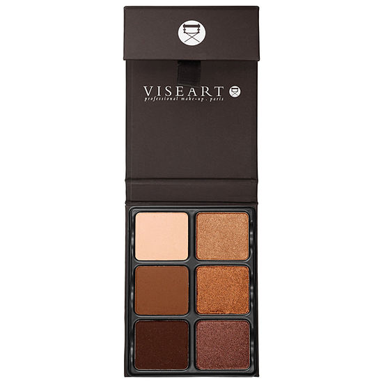 Viseart Theory Palette