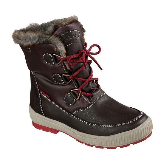 Skechers Dry Quest Womens Walking Shoes