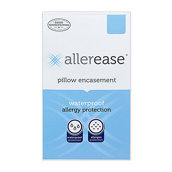 Allerease Waterproof Pillow Protector