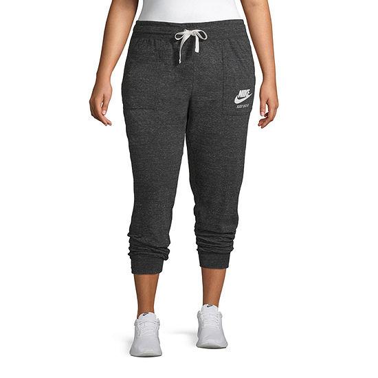 Nike® Mid Rise Capris - Plus