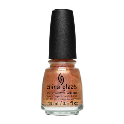 China Glaze The Arrangement Nail Polish Collection