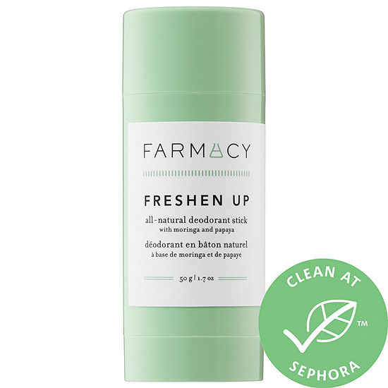 Farmacy Freshen Up 100% Natural Deodorant