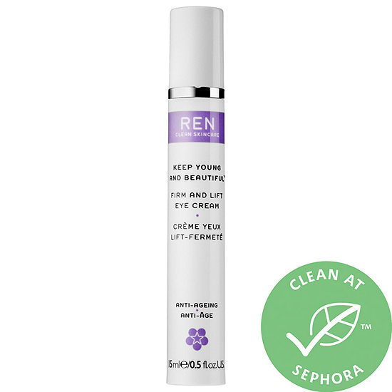 REN Clean Skincare Keep Young and Beautiful Anti-Ageing Eye Cream