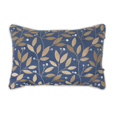 Croscill Classics Janine Boudoir Throw Pillow