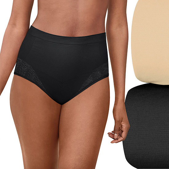 b6397248bda Bali Comfort Revolution Firm Control 2-Pack Control Briefs Df0048 - JCPenney