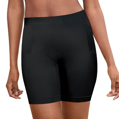 Bali Comfort Revolution Firm Control Thigh Slimmers - Df0050