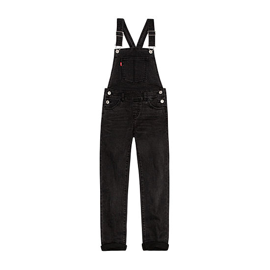 Levi's Girls Overalls - Big Kid