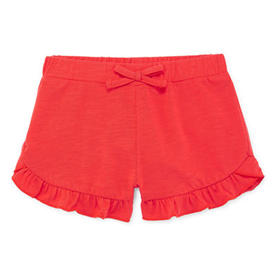 Okie Dokie Girls Pull-On Short Baby