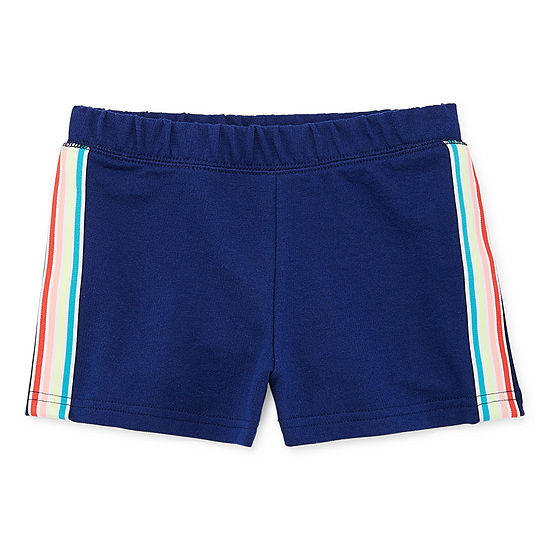 Xersion Girls Pull-On Short Toddler