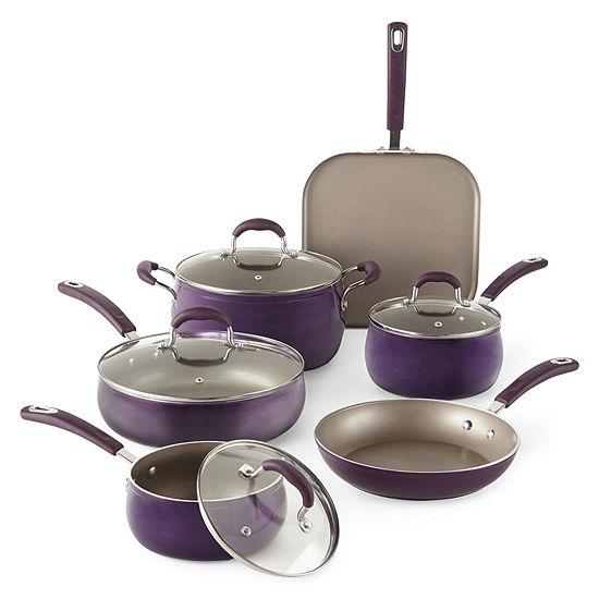 Cooks 10-PC. Cookware Set
