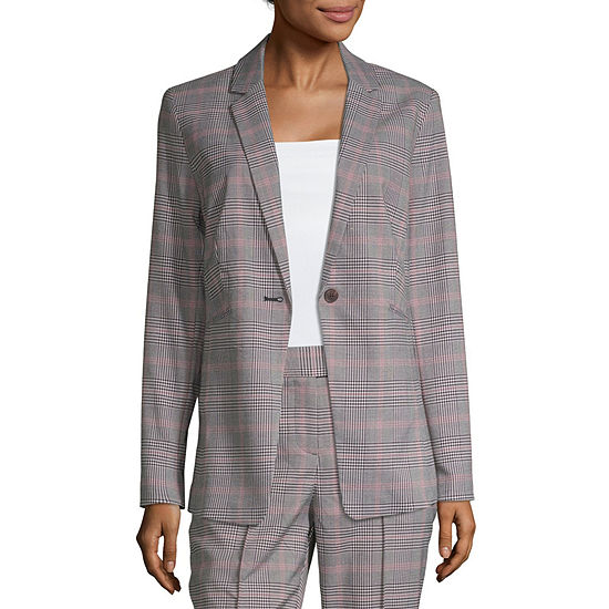 Worthington Button Jacket - Tall