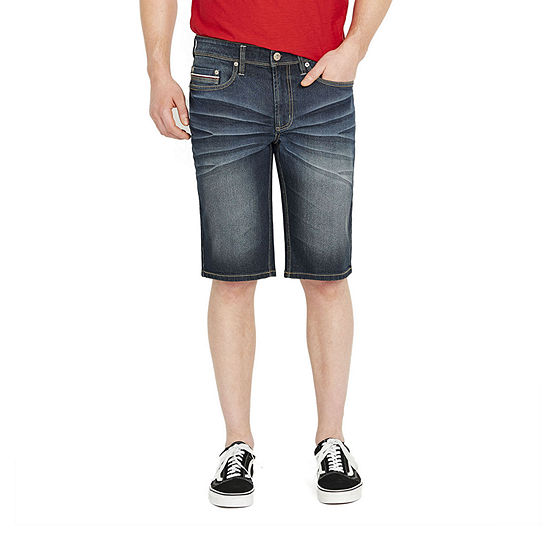 i jeans by Buffalo Mens Denim Short