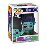 Funko Pop! Movies: Trolls Branch With Chase