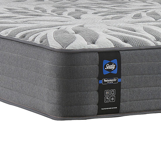 Sealy® Posturepedic Plus Conifer Soft Mattress Only
