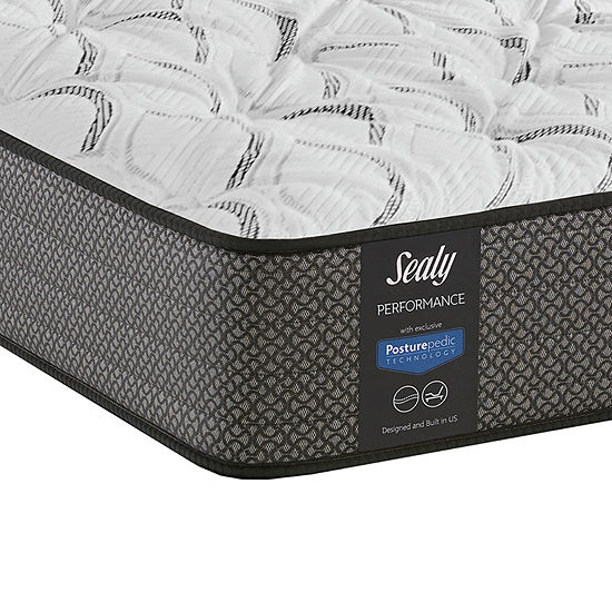Sealy® Posturepedic Evanston Plush Mattress Only