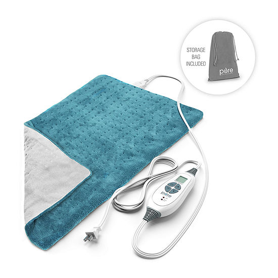 "Pure Enrichment Purerelief XL 12"" X 24"" Heating Pad"