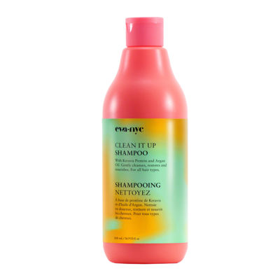 Eva NYC Clean It Up Shampoo - 16.9 oz.