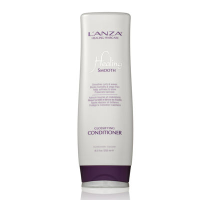 L'ANZA Healing Smooth Glossifying Conditioner - 8.5 oz.