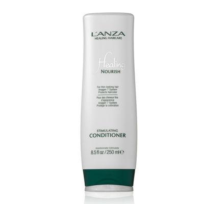 L'ANZA Healing Nourish Stimulating Conditioner - 8.5 oz.
