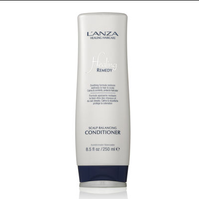 L'ANZA Healing Remedy Scalp Balancing Conditioner - 8.5 oz.