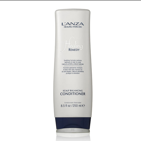 L'ANZA Healing Remedy Scalp Balancing Conditioner - 8.5 oz.