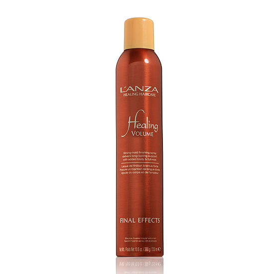 L'ANZA Healing Volume Final Effects Spray - 10.6 oz.
