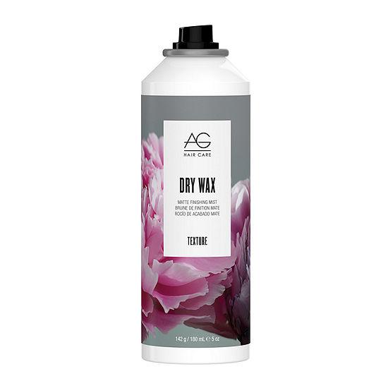 AG Hair Dry Wax Matte Finishing Mist - 5 oz.