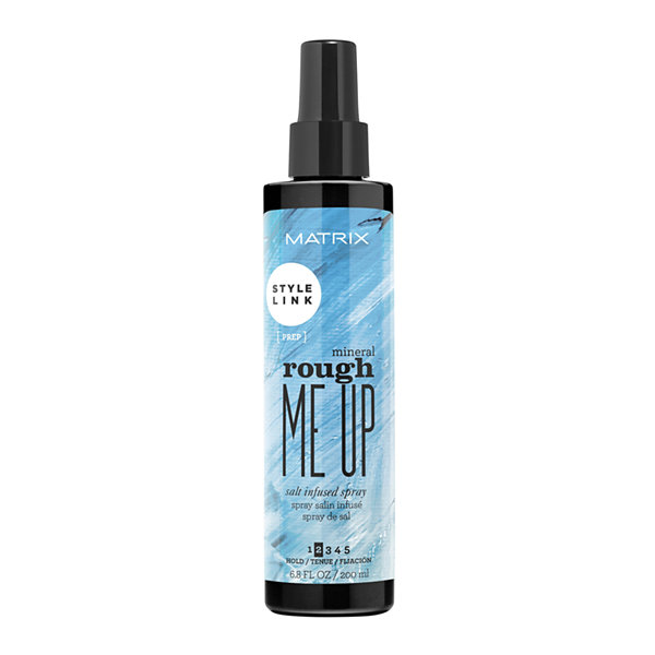 Matrix® Style Link Mineral Rough Me Up Salt-Infused Spray - 6.8 oz.