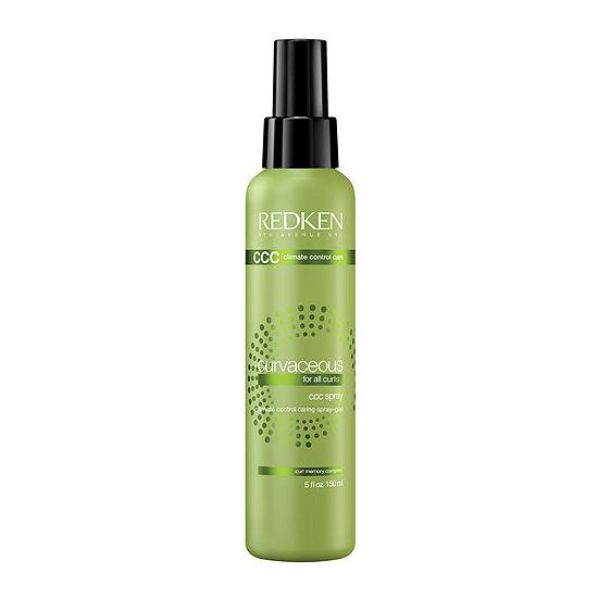 Redken Curvaceous CCC Spray - 5.0 oz.