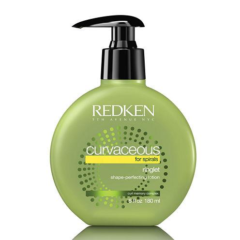 Redken Curvaceous Ringlet - 6.0 oz.