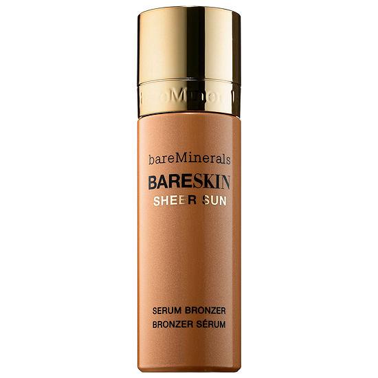bareMinerals bareSkin® Sheer Sun™ Serum Bronzer