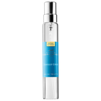 Comptoir Sud Pacifique Vanille Coco Travel Spray