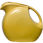 Fiesta® 67.25oz. Disk Pitcher