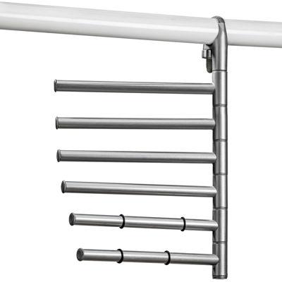 Lynk® Hanging Pivoting Scarf Organizer