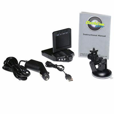 DashCam Pro™ Video and Audio Recorder
