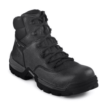 Wolverine® Mens Safety Slip-Resistant Boots